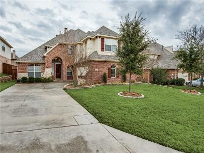 Mckinney Single Family Home For Sale: 2217 Fleming Drive