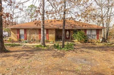 Reno Single Family Home For Sale: 2625 Oak Lane