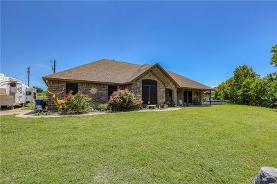 Weatherford Single Family Home For Sale: 204 Bay Court