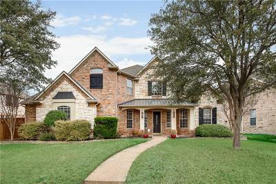 Frisco Single Family Home For Sale: 1614 Wildfire Lane