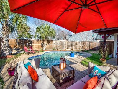 Mckinney Single Family Home For Sale: 5116 Stonecrest Drive