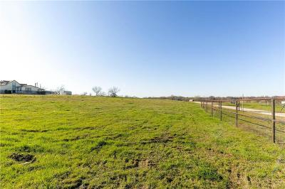 Tarrant County Farm & Ranch For Sale: 4235 Burleson Retta Road