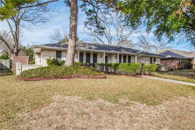Desoto Residential Lease For Lease: 1045 Rosewood Drive