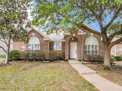 Plano Single Family Home For Sale: 4605 Forest Park Road