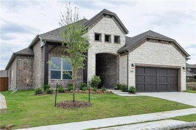 Rockwall TX Single Family Home For Sale: $406,990