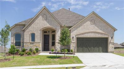 Rockwall Single Family Home For Sale: 3506 Ridge Cross Drive