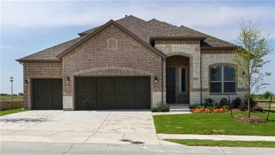 Rockwall Single Family Home For Sale: 3517 Ridge Cross Drive