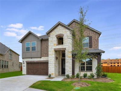 Allen Single Family Home For Sale: 1410 Guthrie Lane