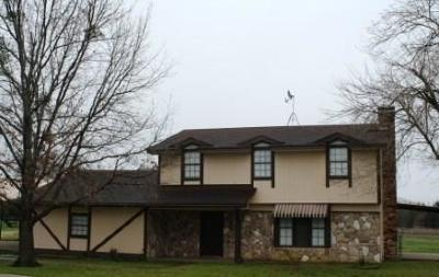Quinlan Single Family Home For Sale: 1497 County Road 3630