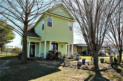 Grand Saline TX Single Family Home For Sale: $249,000