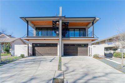 Half Duplex For Sale: 5933 Oram Street