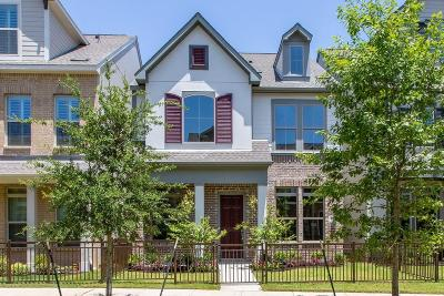 Dallas Single Family Home For Sale: 1130 Tea Olive Lane