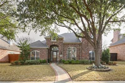Plano Single Family Home For Sale: 6308 Yorkdale Drive