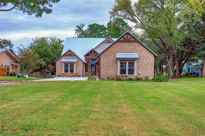 Cooke County Single Family Home For Sale: 120 Hogan Drive