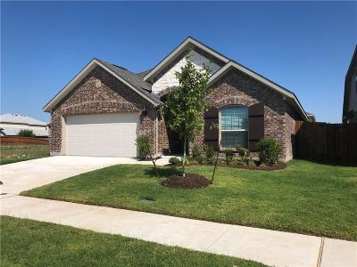 Fort Worth Single Family Home For Sale: 544 Tierra Vista Way