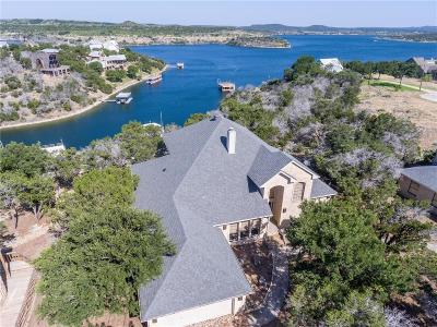 Palo Pinto County Single Family Home For Sale: 5069 Hells Gate Loop