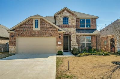 Frisco Single Family Home For Sale: 5713 Buffalo Springs Drive