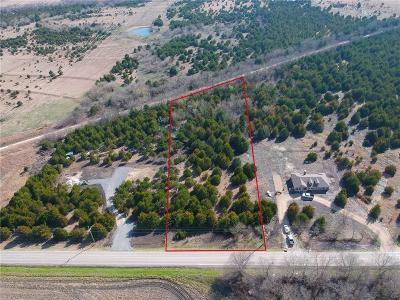 Collin County Residential Lots & Land For Sale: 17330 County 656 Road