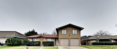 Arlington Residential Lease For Lease: 5112 El Rancho Court
