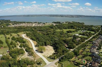 Rowlett Residential Lots & Land For Sale: 1015 Country Way