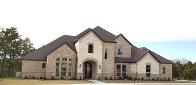 Ellis County Single Family Home For Sale: 4311 Powers Branch Drive