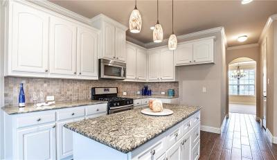 Wylie Single Family Home For Sale: 2705 Gum Tree Trail