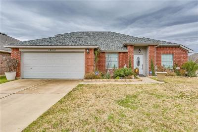 Fort Worth Single Family Home For Sale: 10313 Black Forest Court