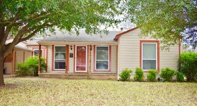 Waxahachie Single Family Home For Sale: 210 Kirven Avenue