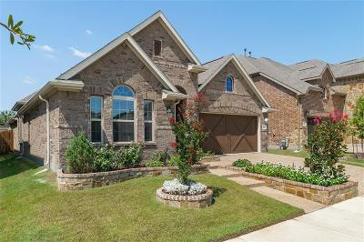 Euless Single Family Home For Sale: 902 Dove Trail