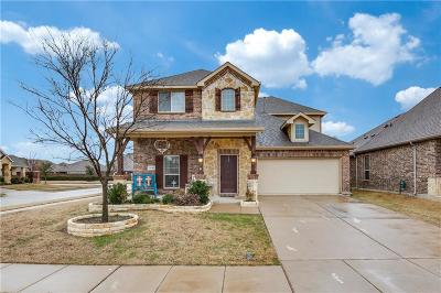 Collin County Single Family Home For Sale: 10316 Raspberry Road