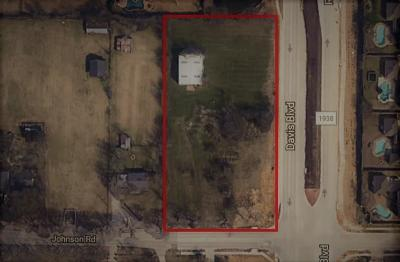 Southlake Residential Lots & Land For Sale: 2260 Johnson Road