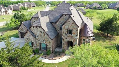 Fort Worth Single Family Home For Sale: 6201 Preferred Drive