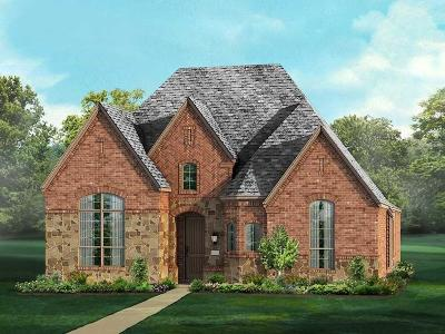 Collin County Single Family Home For Sale: 13924 Round Prairie Lane