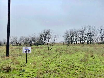 Hamilton TX Farm & Ranch For Sale: $49,999