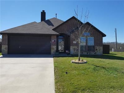 Royse City Single Family Home For Sale: 1813 Meadowlark Lane