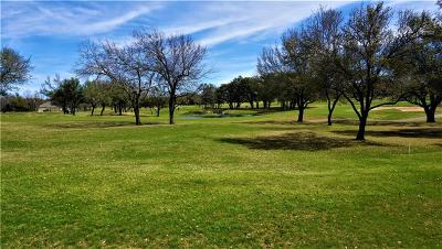 Whitney TX Residential Lots & Land For Sale: $39,900