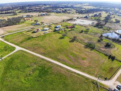 Tarrant County Farm & Ranch For Sale: 4235b Burleson Retta Road