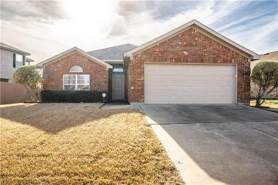 Single Family Home For Sale: 12133 Rolling Ridge Drive