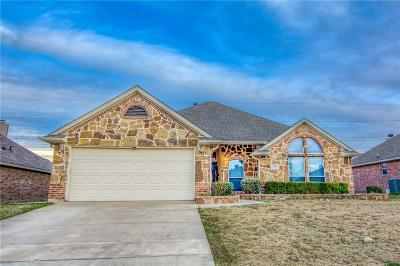 Single Family Home For Sale: 424 Autumn Trail