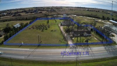 Godley Commercial For Sale: 204 N Highway 171