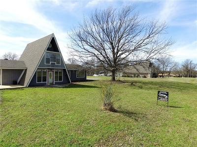 Wills Point Single Family Home Active Option Contract: 119 Vz County Road 3715