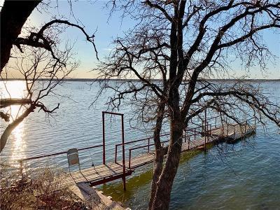 Breckenridge Single Family Home For Sale: 1073 County Road 213