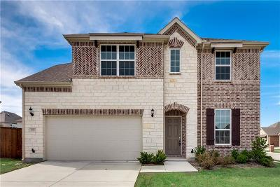 Little Elm Residential Lease For Lease: 400 Stern Court