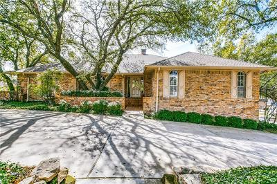 Rockwall Single Family Home For Sale: 123 Yacht Club Drive