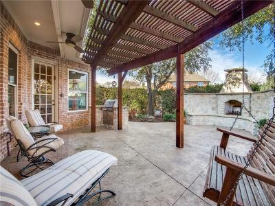 McKinney Single Family Home For Sale: 2616 Brookside Court
