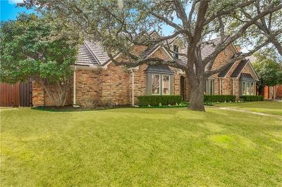 Plano Single Family Home For Sale: 5816 Gallant Fox Lane
