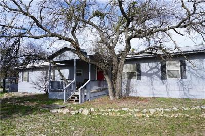 Brownwood Single Family Home For Sale: 9130 County Road 456