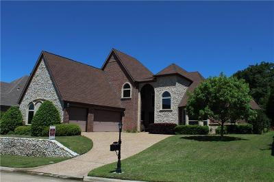 Arlington Single Family Home For Sale: 2905 Sunray Valley Court