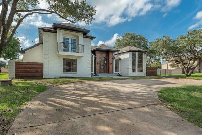 Single Family Home For Sale: 3113 S Country Club Road