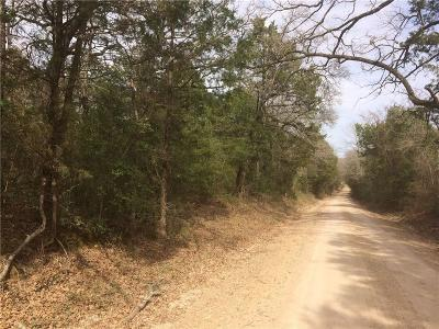 Kerens Farm & Ranch For Sale: ### SE County Road4250 Road